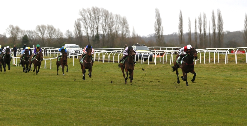 2015 Greatwood Gold Cup II