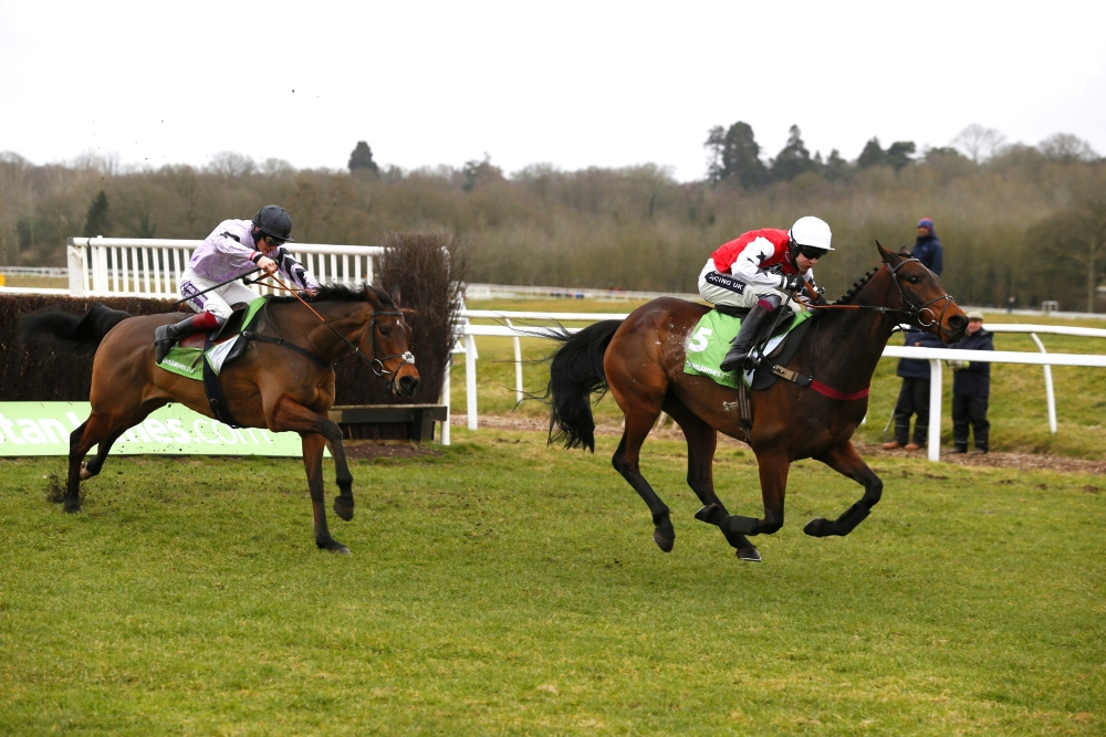 2015 Greatwood Gold Cup