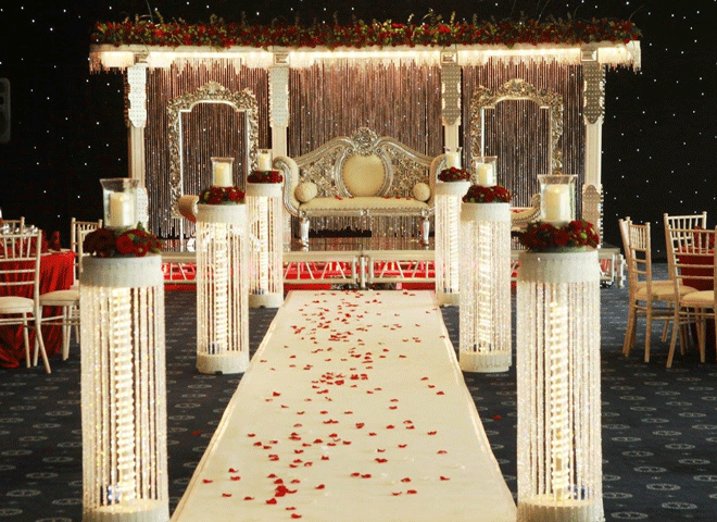 Asian-Wedding-Stage-II