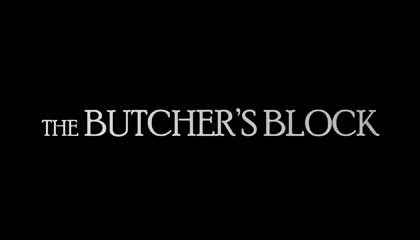 Butchers-Block