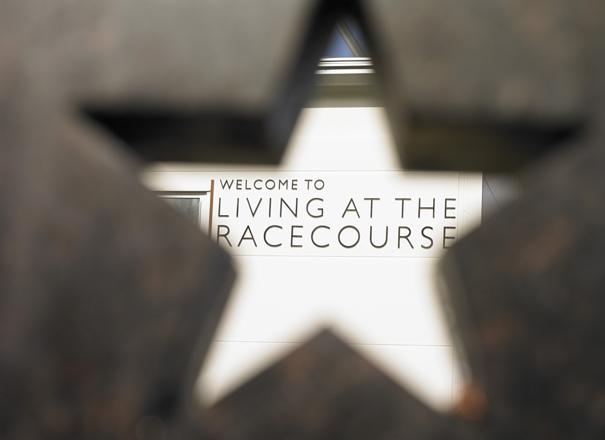 Livingattheracecourse