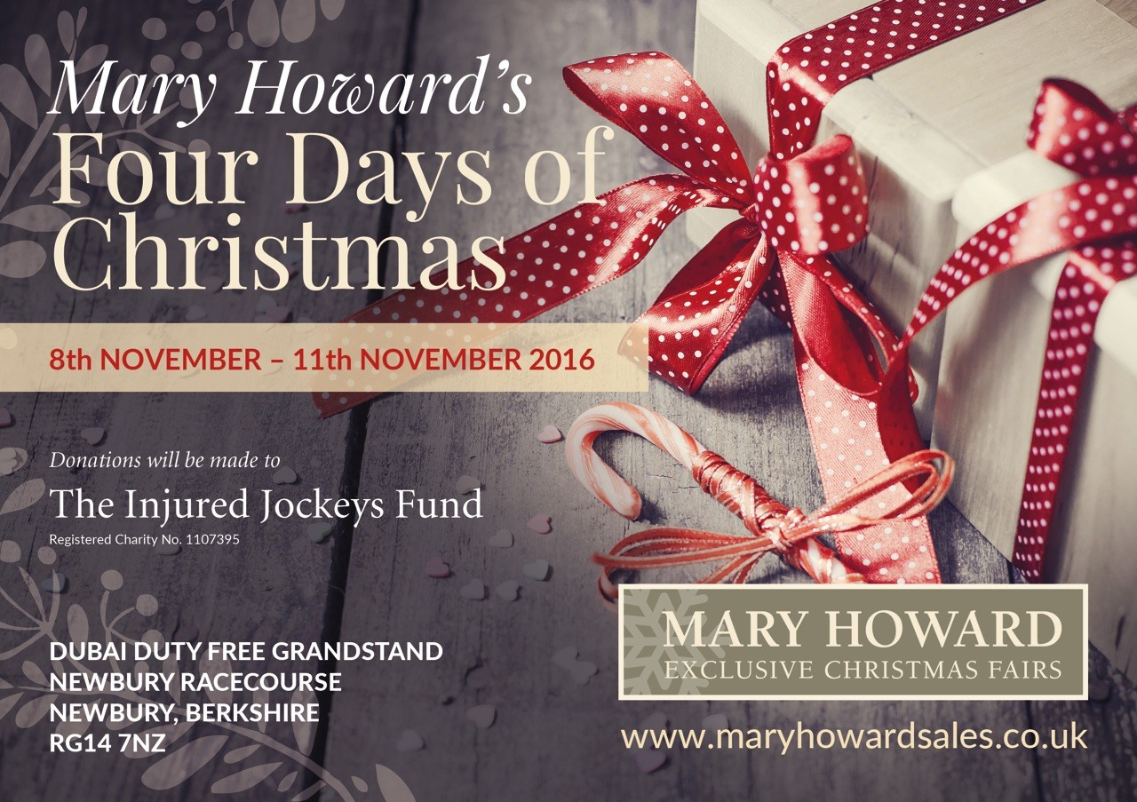 Mary Howard Fair Flyer
