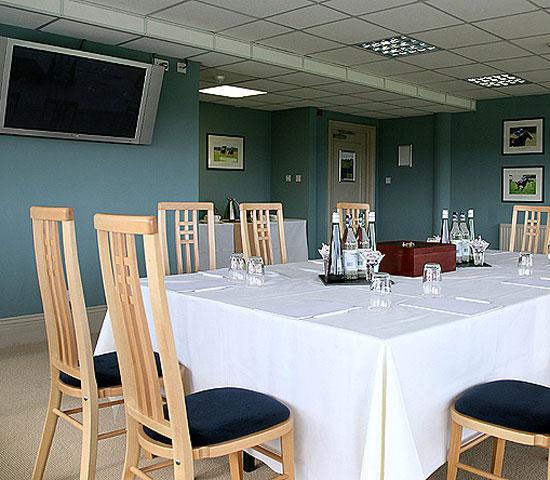 Newbury Racecourse Private Box SIngle