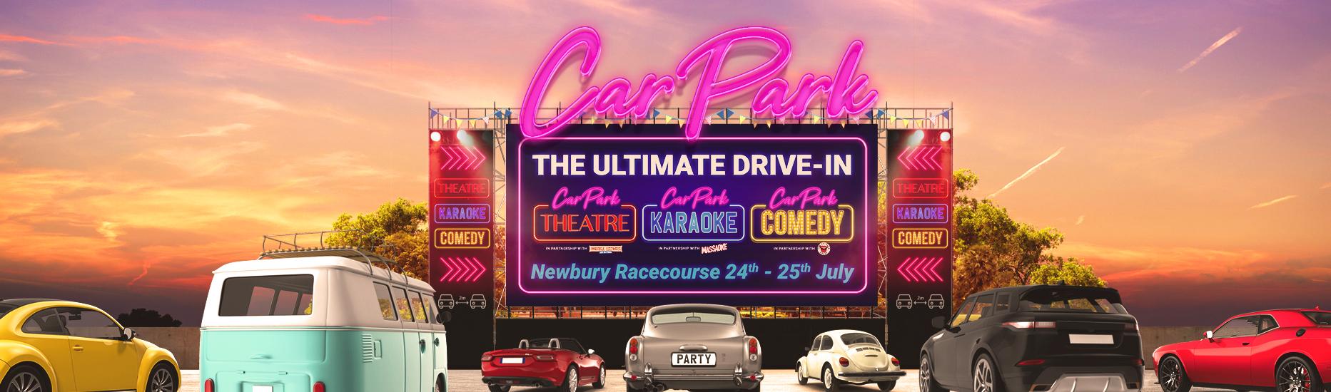 Car Park Party