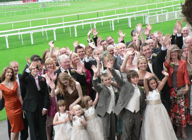 TracksideWedding