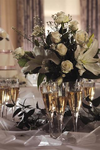 WeddingLanding