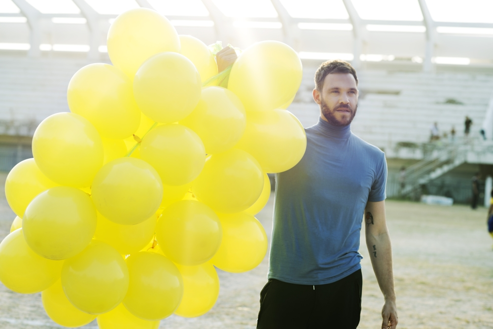 Will Young social