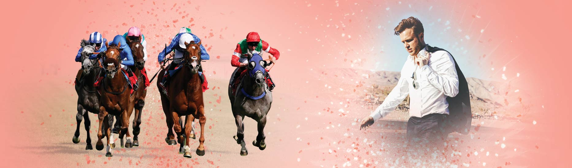 Betfred Ladies Day